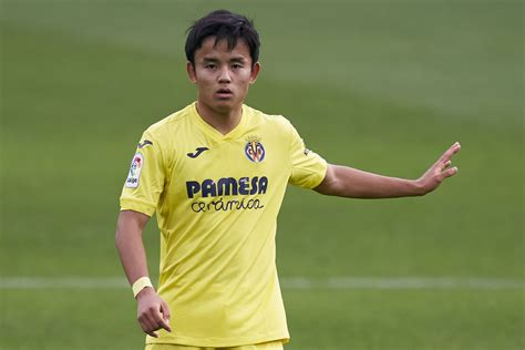"""Getafe President: """"Kubo wants to come, it's a question of ..."""