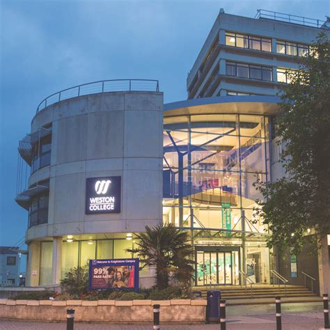 campuses  facilities weston college
