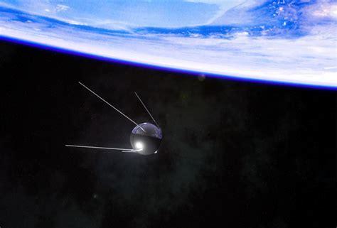 A Line from Linda: Sputnik in Space