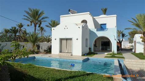 maison a vendre en tunisie a vendre djerba tunisie villa neuve de standing proche plage vente maison 224 midoun