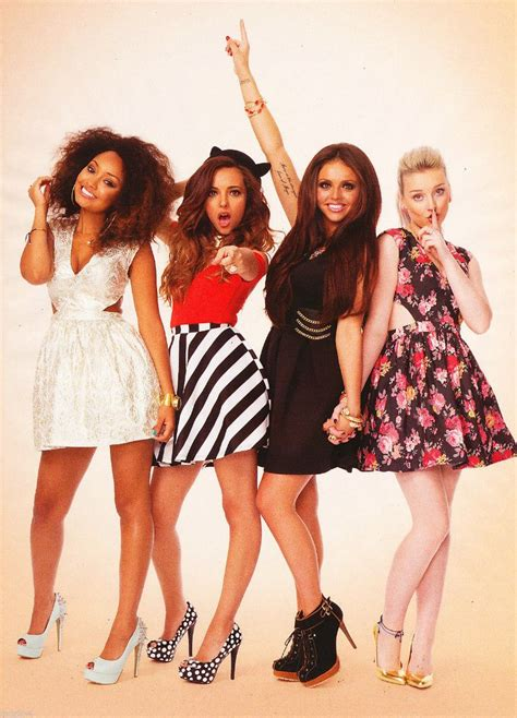 New pictures for Girls Life - Little Mix Photo (36946293 ...