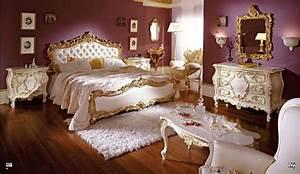 Schlafzimmer Barock Stil. barock schlafzimmer einrichtung wie die ...