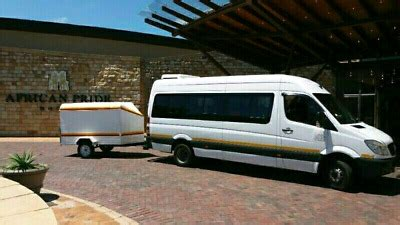 Mercedes benz sprinter 22 seater's average market price (msrp) is found to be from $35,000 to $40,000. 22 seater bus for hire in South Africa | Gumtree Classifieds in South Africa