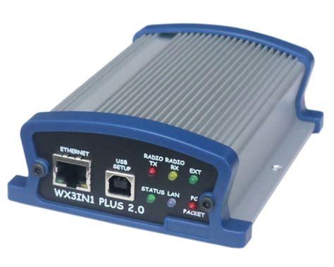 Wx3in1 Plus 20  Aprs Advanced Digipeaterigate, Microsat