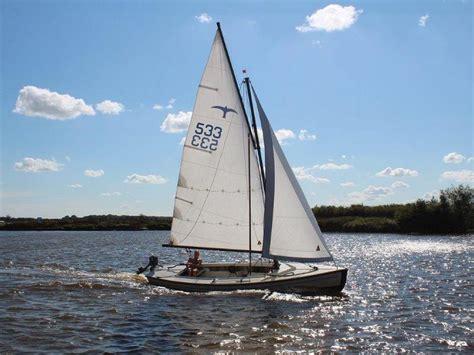 Foto Zeilboot by Polyvalk Zeilboot Huren 5 Personen In Groningen