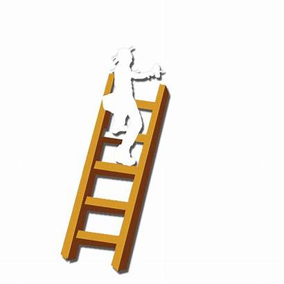 Climbing Clipart Staircase Clip Stairs Stair Ladder