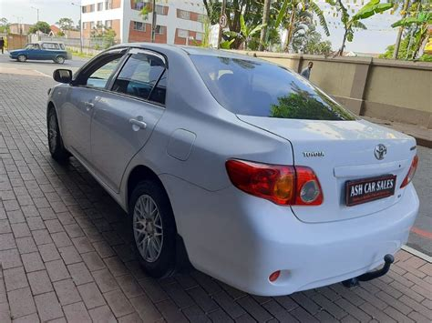 Maybe you would like to learn more about one of these? Used Toyota Corolla 1.4 Professional for sale - ID ...