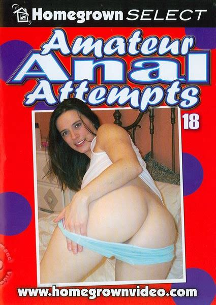 Amateur Anal Attempts 18 Watch Now Hot Movies