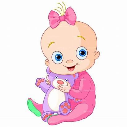 Clipart Clip Cards Months Babies Smiley Rupunzel