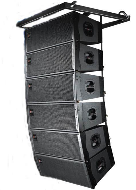 china professional speaker box line array system china line array speaker line speaker
