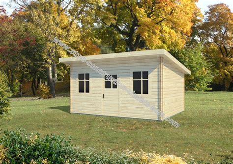 bureau de jardin en bois les avantages d 39 un bureau de jardin en bois