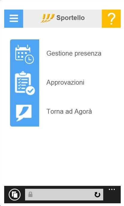 Ufficio Fastweb by La Intranet Mobile Di Fastweb Intranetmanagement