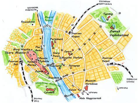 Budapeszt jest pięknym miastem pełnym zabytków i nie sposób go zwiedzić w ciągu jednego dnia. Zwiedzanie Budapesztu w jeden dzień. Największe atrakcje