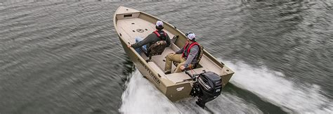 Small Utility Boat by Small Utility Boat 1450 Discovery