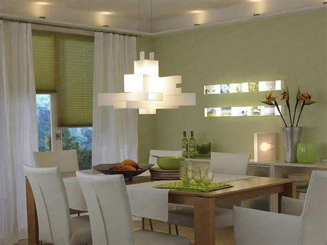 beautiful dining room pendants a change of space