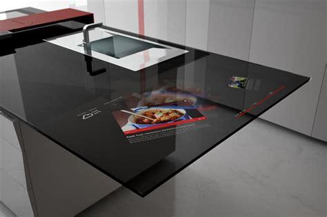 25 Unique Kitchen Countertops by 25 Unique Kitchen Countertops Futura Home Decorating