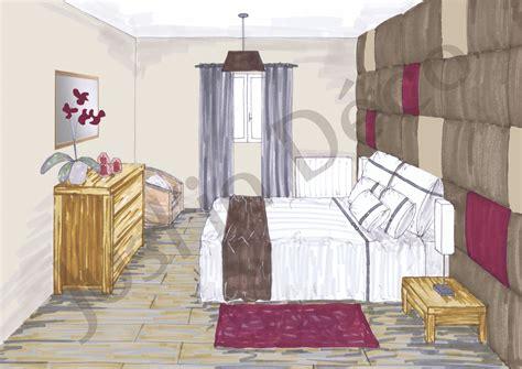chambre an馗ho ue deco chambre taupe et beige avec 2017 et deco chambre