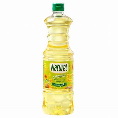 Oil Canola Sunflower Blend Naturel Premium 1l