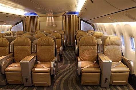 Boing 777 Interior by Boeing 777 Photos Interior