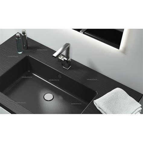 relax design top  lavabo integrato da  cm  marmo