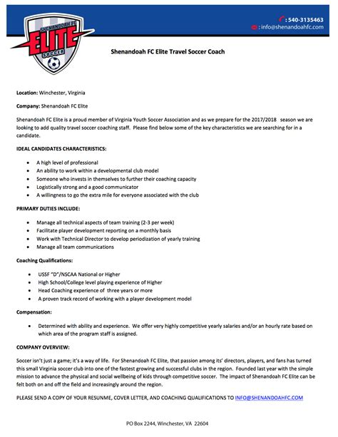 10 Qualities Of A Resume by Characteristics For A
