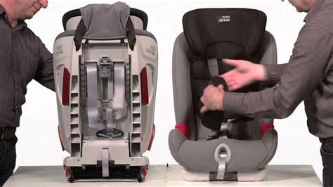 notice siege auto baby go 7 römer advansafix ii sict 2016