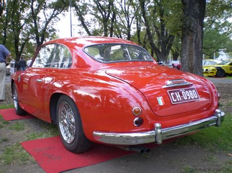 Alfa Romeo Owners' Club Of Australia Gallery  Photos (1