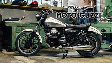 Moto Guzzi V9 Roamer Picture by Moto Guzzi V9 Photos Pictures Pics Wallpapers Top Speed
