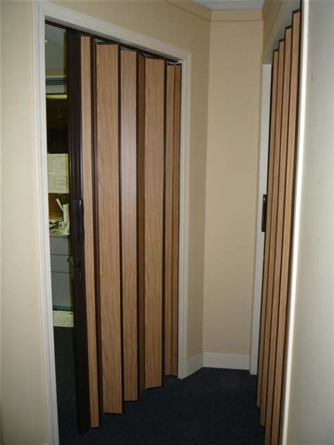 accordion exterior doors 22 accordian doors ease and interior exterior