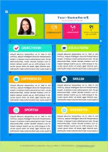 Free Blank Resume Templates My Resume Template For