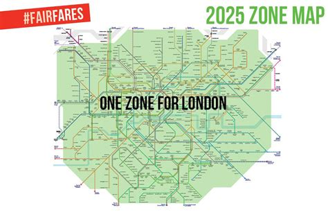 london map zones travel zone flat plan party scrap standard radical fare replace
