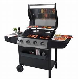 Barbecue Castorama Gaz : bbq plancha gaz free verysmart trolleys with bbq plancha ~ Premium-room.com Idées de Décoration
