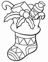 Coloring Sock Votos sketch template