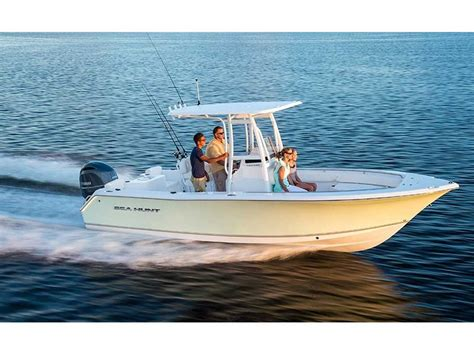 Sea Hunt Boats For Sale Mobile Al by Triton New And Used Boats For Sale