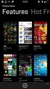 Download Windows 8 Launcher Apk For Android (Latest Version)