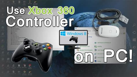 t xbox 360 controller drivers xbox 360 controller driver windows 10 fix it now geeknism
