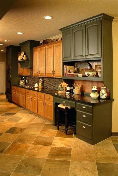 honey oak cabinets kitchen ideas medium size  display