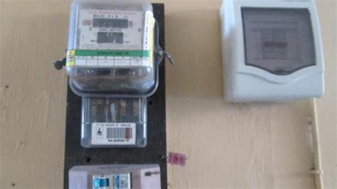 pelindung meteran listrik waspadai penipuan mengatasnamakan pln begini modus dan