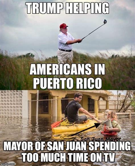 Puerto Rico Memes - traitor imgflip