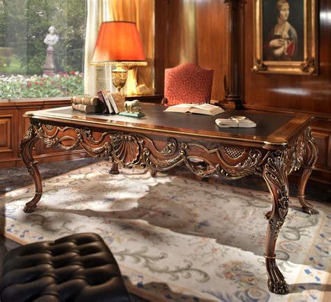 extraordinary luxury writing desk furniture masterpiece collection