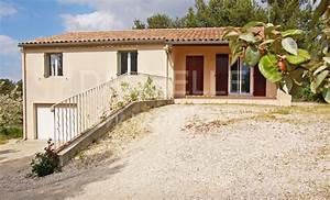 Grand Garage De Provence : villa 3 chambres chateaurenard avec jardin et garage cette maison a t lou e daurelle ~ Gottalentnigeria.com Avis de Voitures