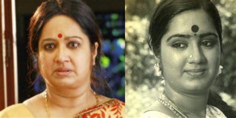 actress kalpana brother shocking 20 malayalam celebrities who passed away in 2016
