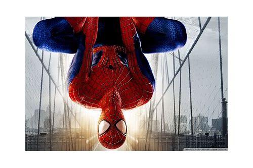 the amazing spider man demo baixar gratuito game