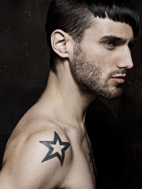 tatuagens masculinas  ombro