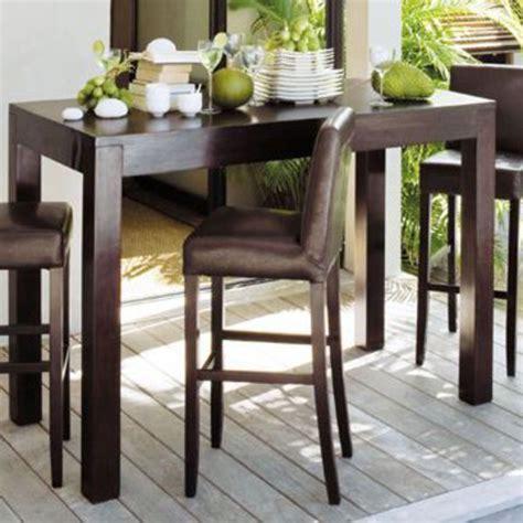 table à dîner buffet danube chaise rotterdam console et maisons du monde tabouret tabouret jacquard de velours