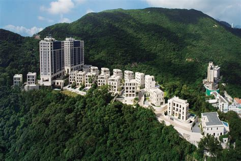 A Car Ideal Home In Hong Kong by This Four Bedroom Hong Kong Home Just Sold For 195 Million