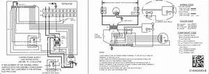 Trane Model 4tta3060 Wiring Diagram
