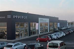Peugeot Croix Blandin : pr sentation de la soci t peugeot reims ~ Gottalentnigeria.com Avis de Voitures