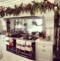 christmas kitchen decor the coziest year ideas to