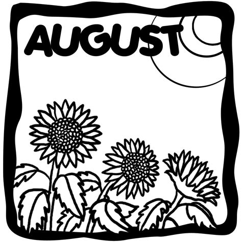 August 20clipart | Clipart Panda - Free Clipart Images